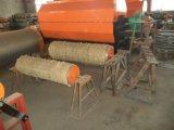 Rct 40/65 자기기뢰 나무 토막 또는 설탕 또는 강철 또는 시멘트 공장을%s 영원한 자석 롤러 분리기