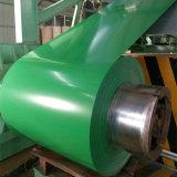 Строительный материал стального крена PPGI гальванизировал стальной SGS катушек