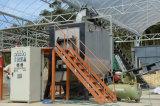 Máquina de fermentação de resíduos de animais de estrume animal com bom desempenho