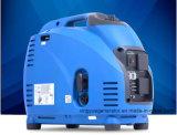 Стандартный генератор газолина инвертора 3.0kVA AC однофазный портативный