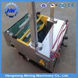 Máquina de processamento automático de parede de concreto para parede
