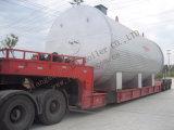 하이테크 기름 또는 가스에 의하여 발사되는 열 기름 보일러 Wih