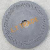 Caliente-Presionar el molde del grafito para los discos del corte