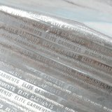 De speciale Materiële Plastic Zakken van de Ritssluiting voor Kledingstukken (flz-9228)