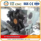 최신 판매 Ck6140 무거운 CNC 선반 기계