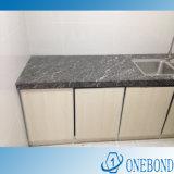 Kitchen Decoration를 위한 알루미늄 Honeycomb Panel