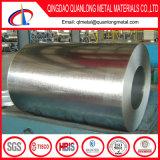 Lo zinco laminato a freddo Z30-275 ha ricoperto le bobine d'acciaio