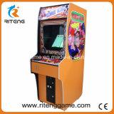 아케이드 게임 기계 동전 기능을%s 가진 고전적인 강직한 아케이드 기계
