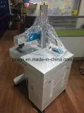 Fabricante de máquina de la marca del laser de la etiqueta de plástico del laser de la longitud de onda 1064nm del laser