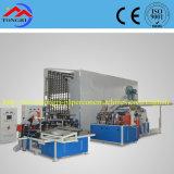 De automatische Hoge Machine van de Kegel van het Document van de Windende Machine van de Configuratie