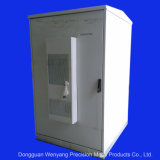 Qualitäts-China-fabrikmäßig hergestellter Metallbefestigungsteil-Rahmen-Metallschrank