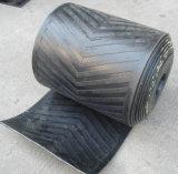 Nn250 Chevron Gummiförderband