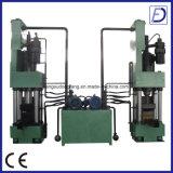 油圧木製の煉炭の出版物機械