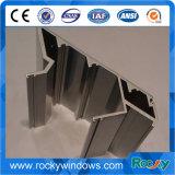 Perfil de aluminio de la protuberancia para la construcción y la industria