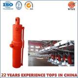 Fabricante del cilindro hidráulico del actuador hidráulico