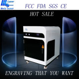 2D 3D Crystal Gift Laser Engraving Machine met Ce Certification