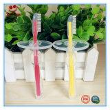 Brosse à dents sans silicone BPA sans silicone