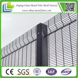 ワイヤー反上昇によって溶接されるパネルの塀358の防御フェンス