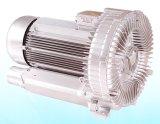 Pomp van de Lucht van de Ventilator van het Kanaal van de Benzinepomp van de Ventilator van de Lucht van de Ventilator 0.37kw van de ring de Zij