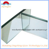 Plate/prix en verre trempé incurvée avec CE, CCC, la norme ISO9001