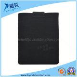Caisse en cuir de tablette d'unité centrale pour l'iPad