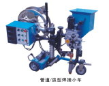 IGBT Inverter Submersed-Arc Welding Machine
