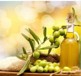OEM Private Label Pure Body Olive Oil