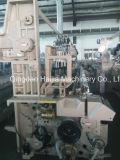 ウォータージェットの織機のためのミシン