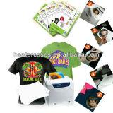 Alta Qualidade4 T-shirt escura Papel para transferência de calor (impressora de jacto de tinta) OT3