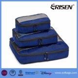 Organisateur durable réglé d'emballage des cubes 3 en emballage de course