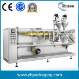Горизонтальная автоматическая упаковывая машина (Zh-180)