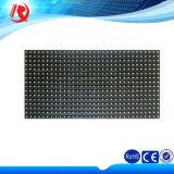 P10 DIP exterior impermeable color blanco único módulo de pantalla de LED