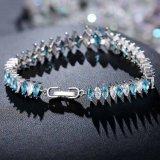 Kristall-Armband Form-Böhmenzircon-Armband-Farbe AAA-Österreich