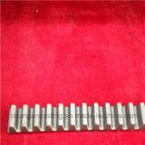 Pièces de bâti de précision d'acier allié
