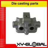 La lega di alluminio/in lega di zinco il ricambio auto delle parti della pressofusione