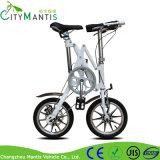 مصغّرة يطوي درّاجة سريعة إطلاق يطوي درّاجة