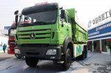 最もよい価格のBeiben 10の車輪のダンプカートラック