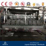 5 galones de agua embotellado Máquina automática completa