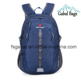 Mochila/trouxa/saco de 35 litros para acampar/caminhada/curso/escola