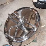 As fixações da caldeira em aço inoxidável Graxeiras