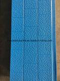 Металлическая выбивая панель украшения для панельного дома