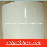 Milky белый материал изоляции полиэстровой пленки 6021