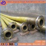 Gaz/boyau liquide de tube de boyau en caoutchouc hydraulique