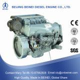 Двигатель дизеля охлаженный воздухом F4l912t