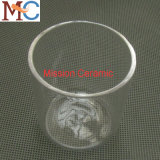 Цилиндрическая форма Clear Quartz Crucibles