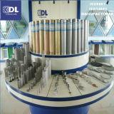 Heißes Verkaufs-Edelstahl-Ineinander greifen, verwendet, wie innere und äußere Ineinander greifen-Media (hergestellt in China)