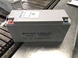 batterie solaire de batterie d'acide de plomb de batterie d'UPS de batterie rechargeable de 12V 100ah