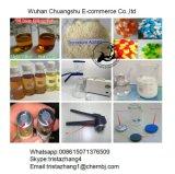 Pillules/tablettes/capsules d'Enanthate de testostérone de drogues d'hormones de stéroïdes de culturisme
