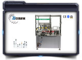 Zhf-2000 llenadora de llenado de llenado de jeringa de vacío pre-rellenable