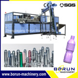 Máquina del ventilador de la máquina de la botella automática llena del animal doméstico que sopla/de la botella para la botella de agua (BM-A4)